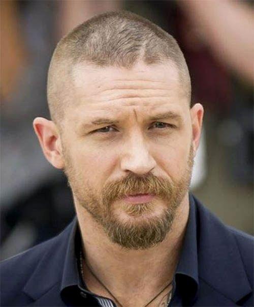 Losing Hair Drastically, 7 Flattering Hairstyles For Men ...